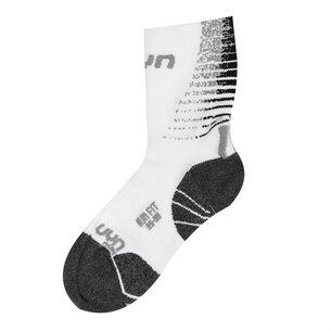 UYN Sport Run Fit Socks Ld00
