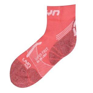 UYN Sport Run Fast Socks Ld00