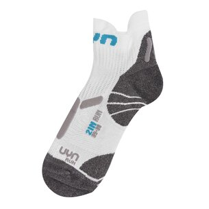 UYN Sport Run 2In Sock Sn00