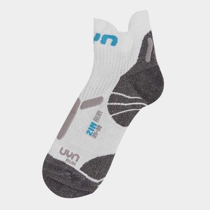UYN Sport Run 2In Sock Ld00