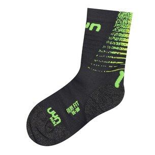 UYN Sport Run Fit Socks Sn00