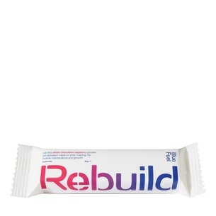 Blue Fuel Fuel Protein Bar 14