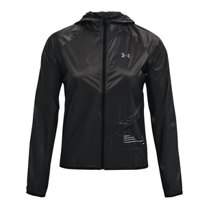 Under Armour Qualifier Storm Packable Running Jacket
