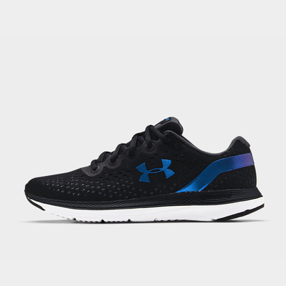Under Armour Charged Impulse Trainers Womens