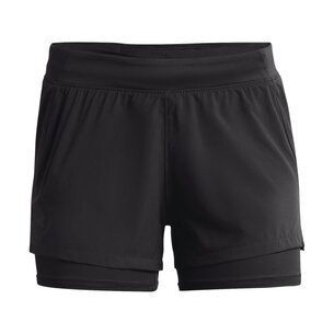 Under Armour Iso Chill 2in1 Running Shorts