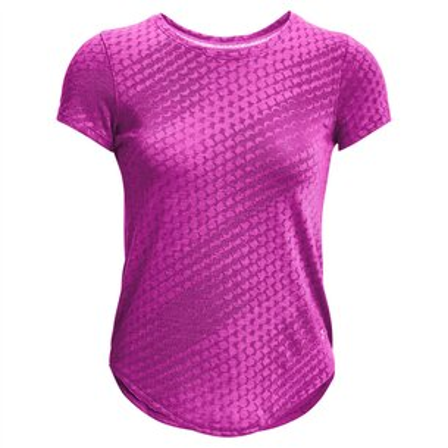 Under Armour Streaker Run T Shirt Womens