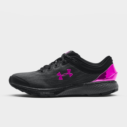 Under Armour W Charged Escape 3 Ladies Running Shoes