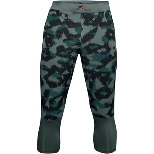Under Armour Run Anywhere Cropped Tights Mens