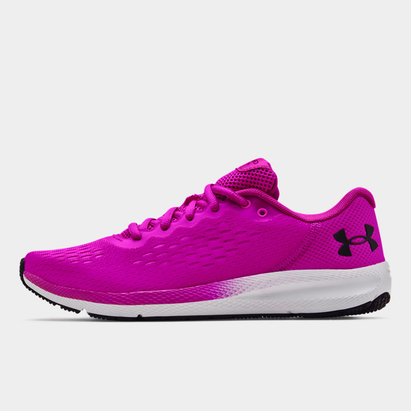 Under Armour W Charged Pursuit Ladies Running Shoes