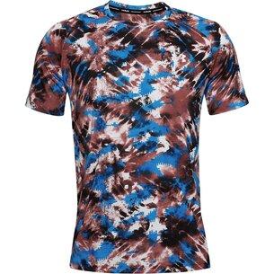 Under Armour Streaker 2.0 T Shirt Mens