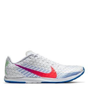 Nike Zoom Rival Juniors Track Running Shoes