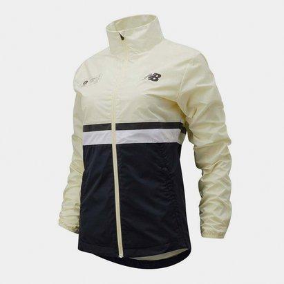 New Balance Virgin London Marathon Jacket Ladies