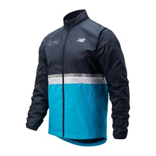 New Balance Virgin London Marathon Jacket Mens