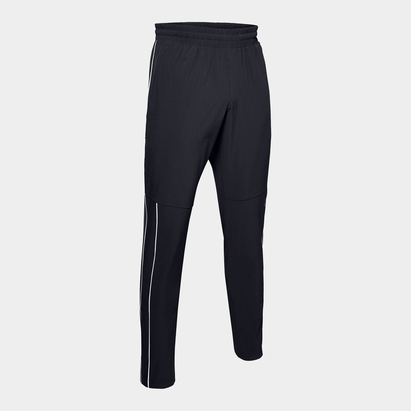 Under Armour Recover Woven Warm Up Trousers Mens