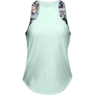 Under Armour Armour Sport Print Vest Womens