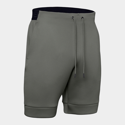 Under Armour Move Shorts Mens