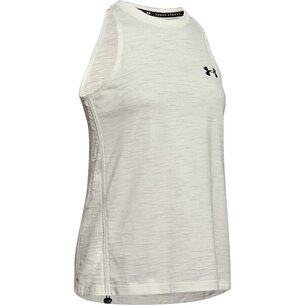 Under Armour Charged Cotton Tank Top Womens