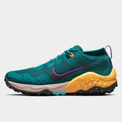 Nike Wildhorse 7 Mens Trail Running Shoes