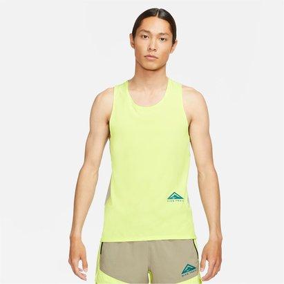 Nike DriFit Trail Tank Top Mens