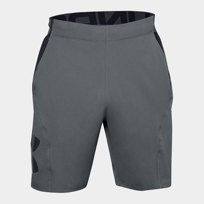 Under Armour Armour Vanish Woven Graphic Shorts Mens