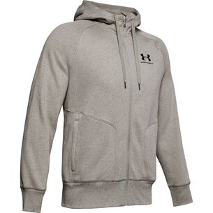 Under Armour Armour Speckled Fleece Hoodie Mens