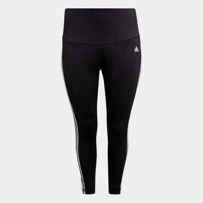 adidas 3 Stripe Inclusive Leggings Womens