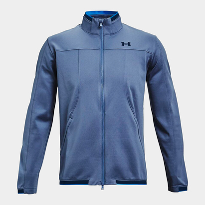 Under Armour Armour Recover Knit Jacket Mens