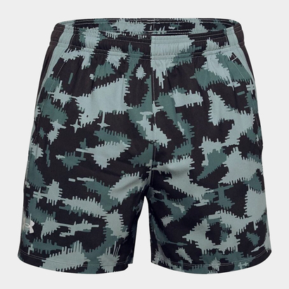 Under Armour Launch 5 Shorts Mens