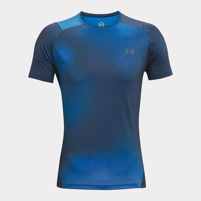Under Armour Heatgear Rush 2.0 T Shirt Mens