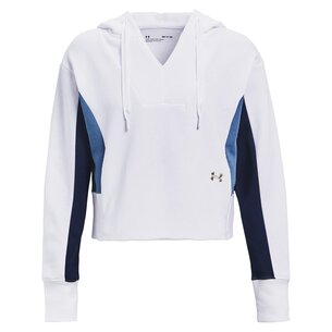 Under Armour Rival Fleece Embroidered Hoodie