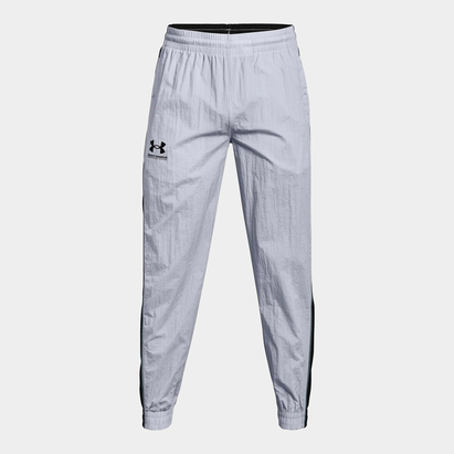 Under Armour Armour Woven Track Pants Mens