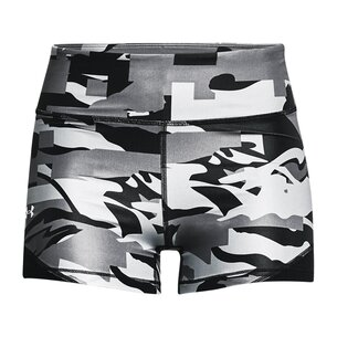 Under Armour Iso Chill Shorts Womens