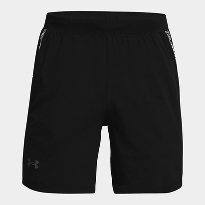 Under Armour Launch 7 Inch Shorts Mens