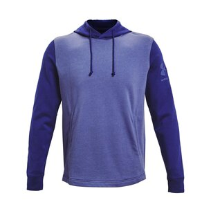 Under Armour Armour Rival Terry Hoodie Mens