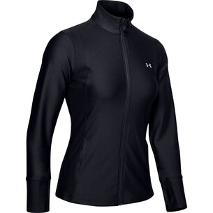 Under Armour Armour Sports Jacket Womens