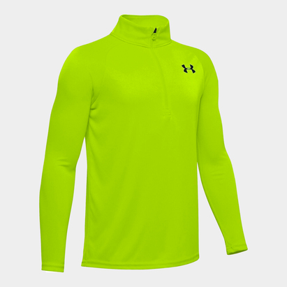 Under Armour 2.0  half  Zip Sweatshirt