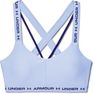 Under Armour Crossback Low Bra Ld23