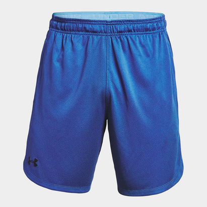Under Armour Knit Training Shorts Mens