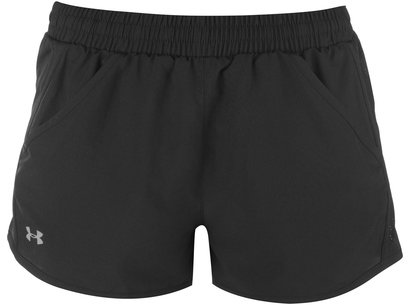Under Armour Fly By Shorts Ladies
