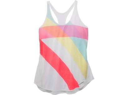 Brooks Ghost Racer Back Tank Top Ladies