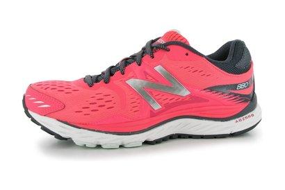 New Balance W880v6 B Ladies Running Shoes