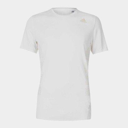 adidas Supernova Running T-Shirt Mens