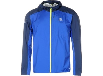 Salomon Bonatti WP Jacket Mens