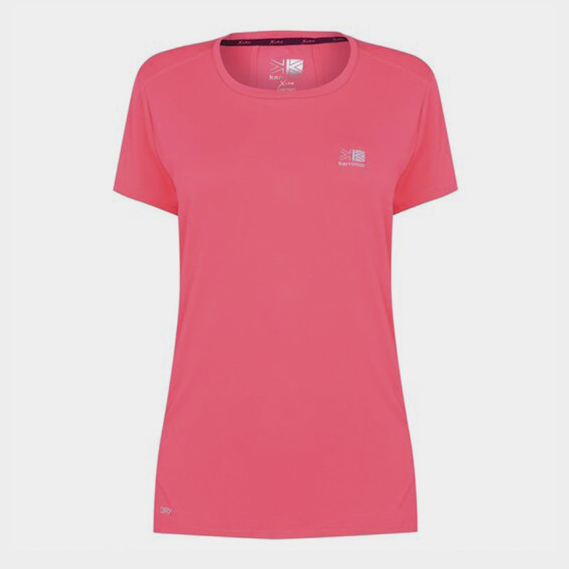 X Racer T Shirt Ladies