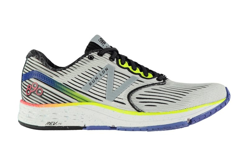 London Edition 890 Mens Running Trainers