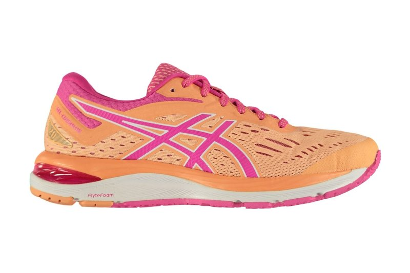 Gel Cumulus 20 Ladies Running Shoes