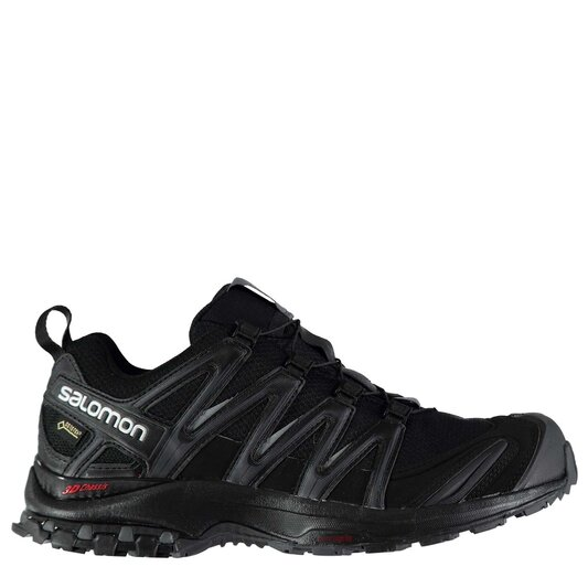 XA Pro 3D GTX Trail Running Shoes Mens