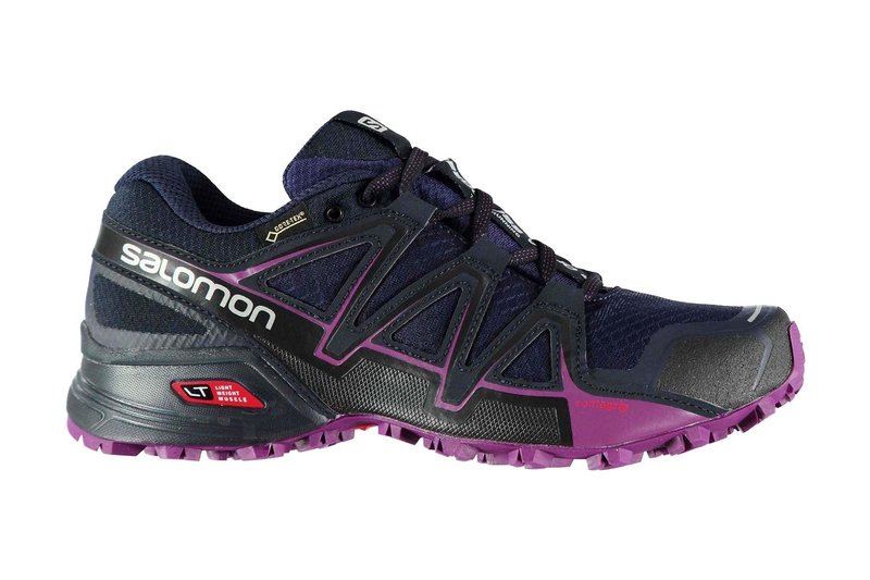 Speedcross V GTX Ladies Trail Running Shoes