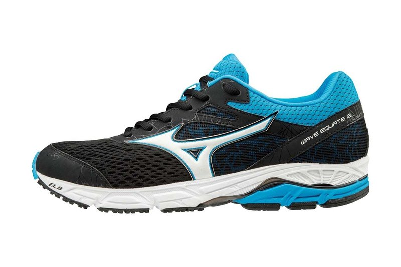 Wave Equate 2 Mens Running Shoes