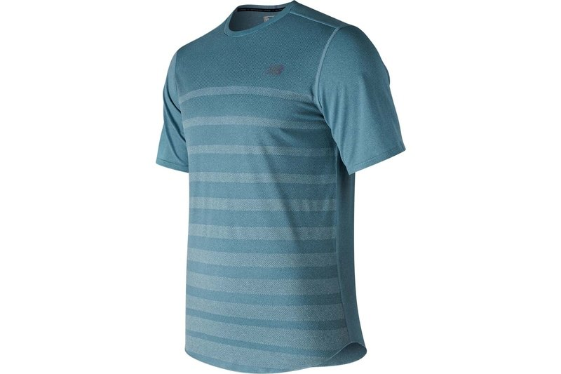 Speed Short Sleeve T Shirt Mens